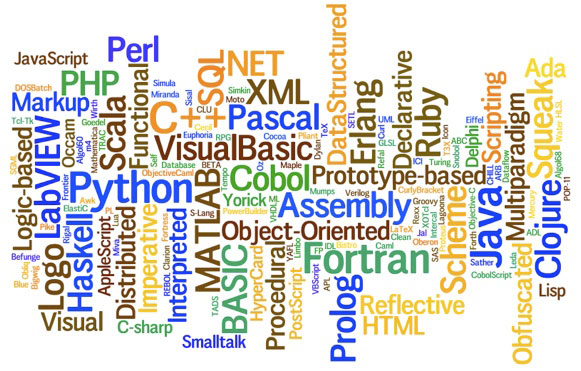 为什么会有这么多编程语言