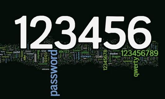 密码复杂与否非关键 多层保护才安全