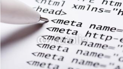 HTML页面Meta介绍